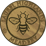 Laurel Highlands Meadery Logo