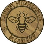 Laurel Highlands Meadery Logo